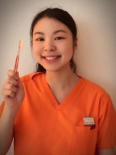 歯科衛生士 笹原 瑞希